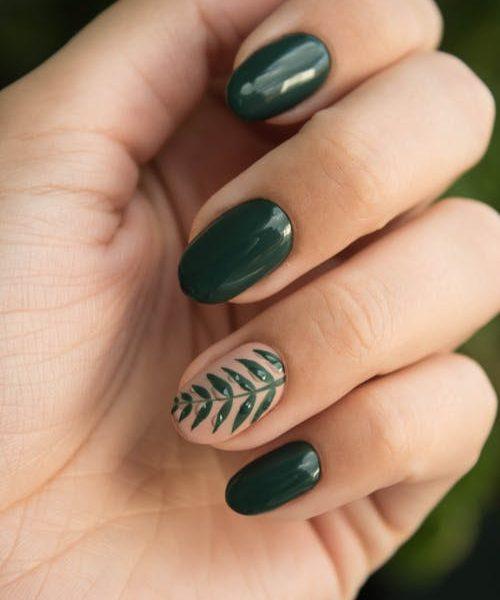 zielona hybryda
