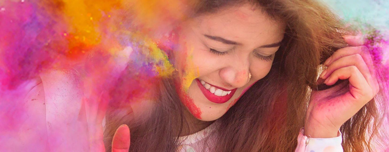 Kolorowe tonery do włosów – sposób na pastele i nie tylko